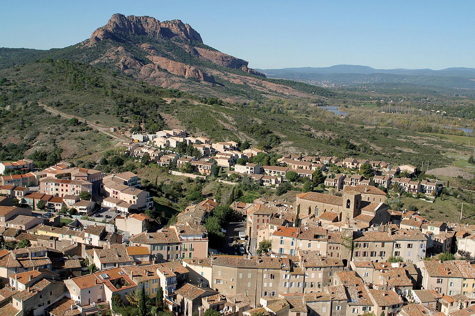 Roquebrune sur argens - Office du tourisme frejus saint raphael ...